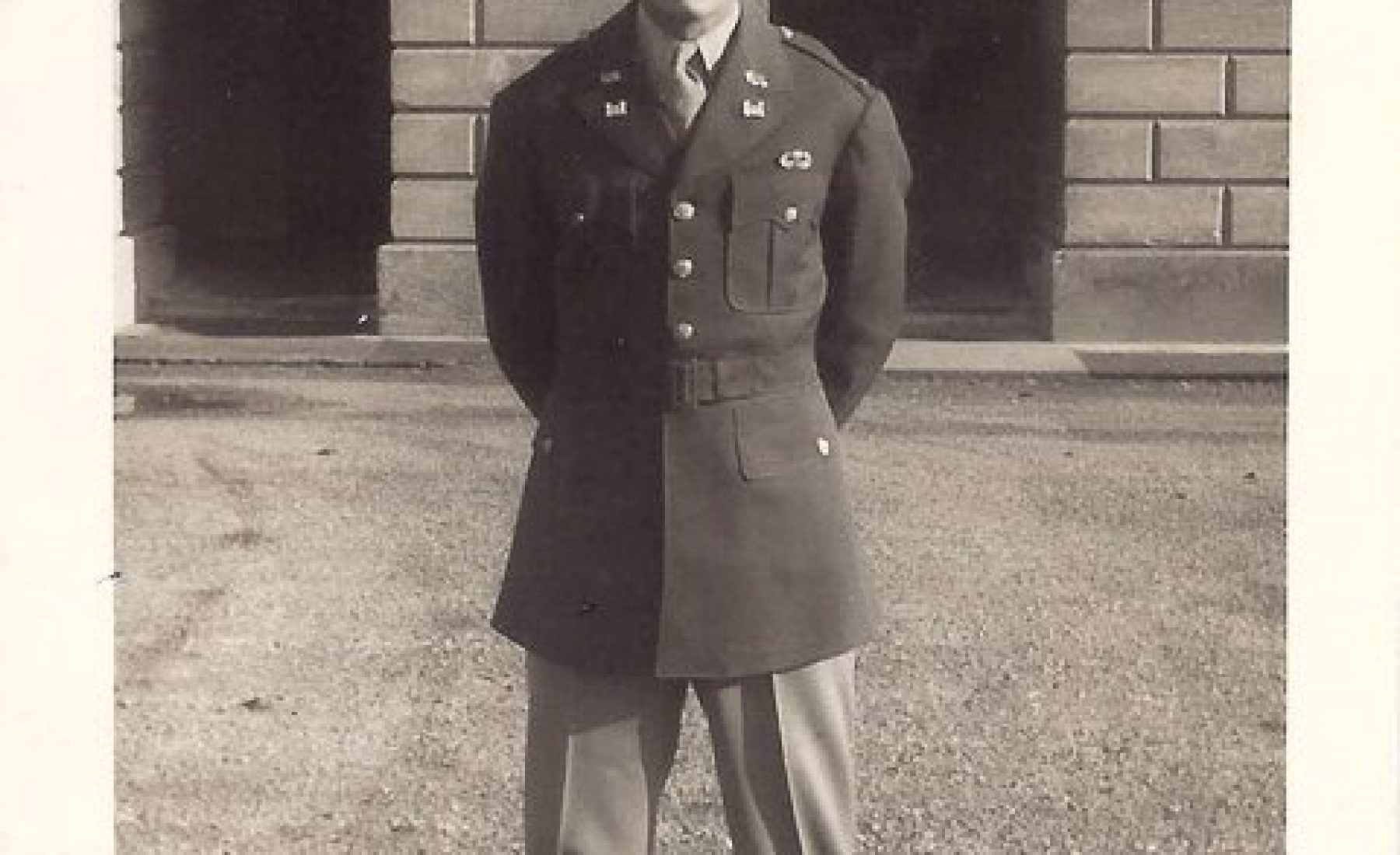 D-Day – June 6, 1944 – A Paratrooper's Story