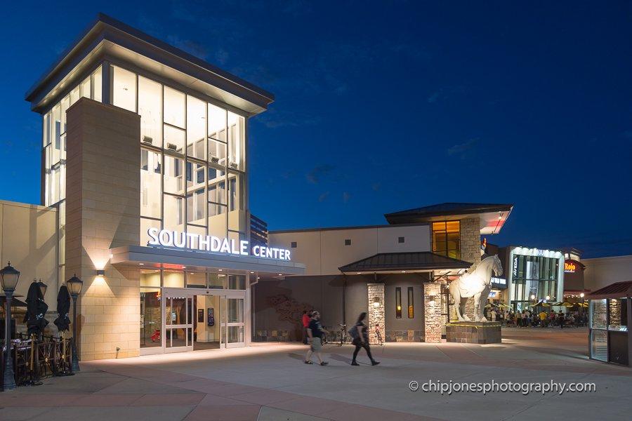 Southdale Center – Edina, Minnesota