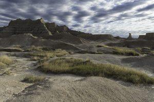 Panorama Point. Badlands National Park - South Dakota